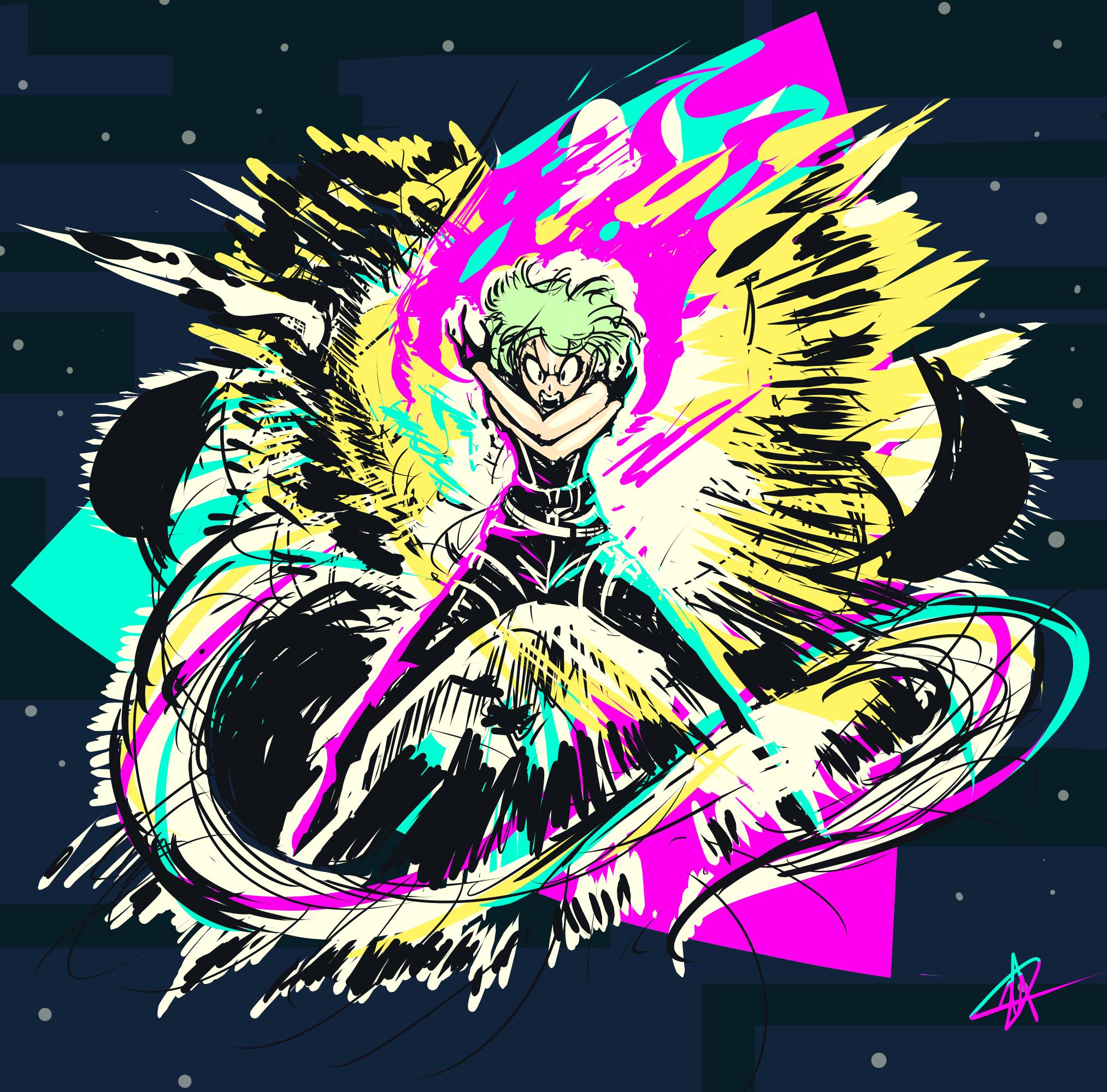 Lio Explosion