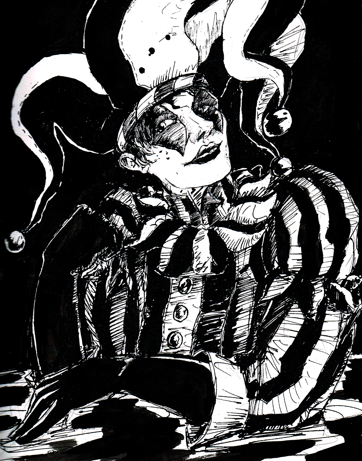 Ink Jester