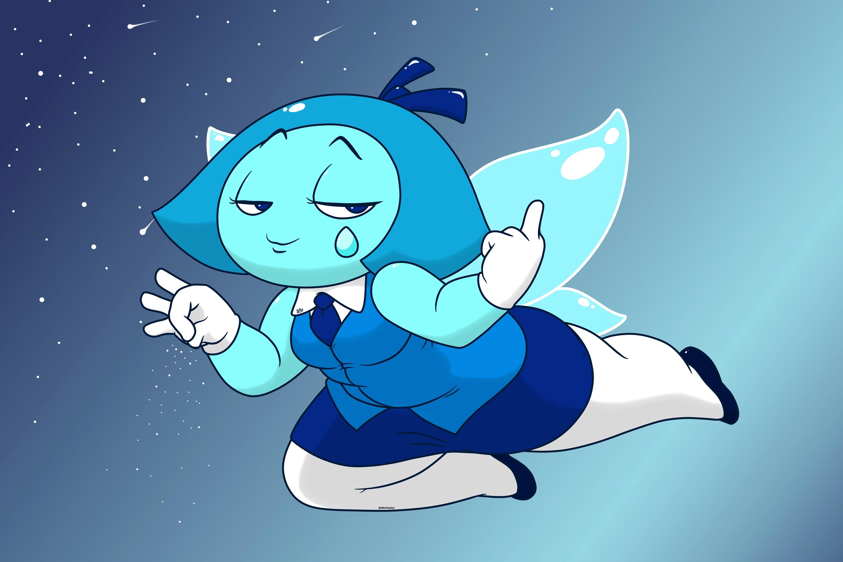 The Salt Fairy