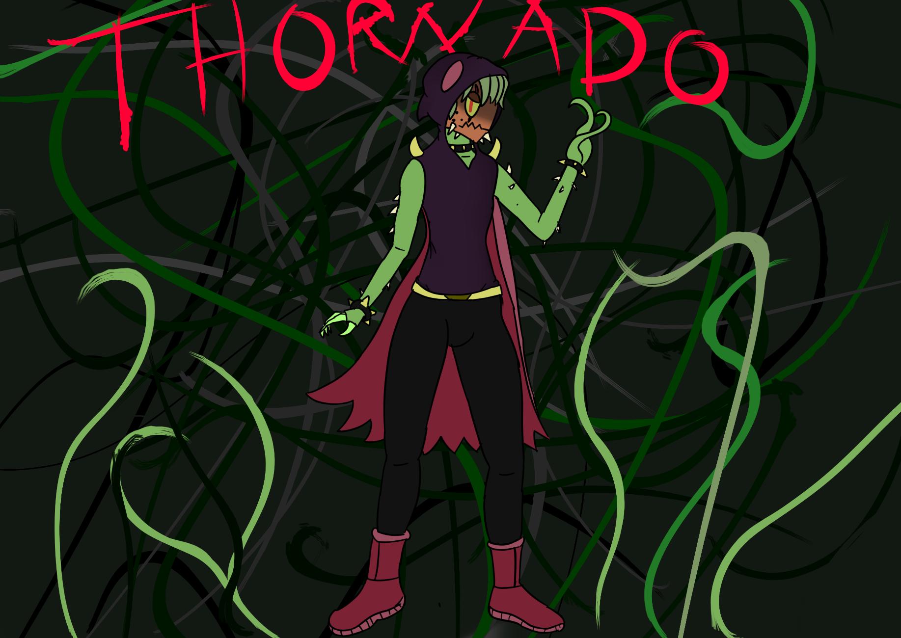Thornado