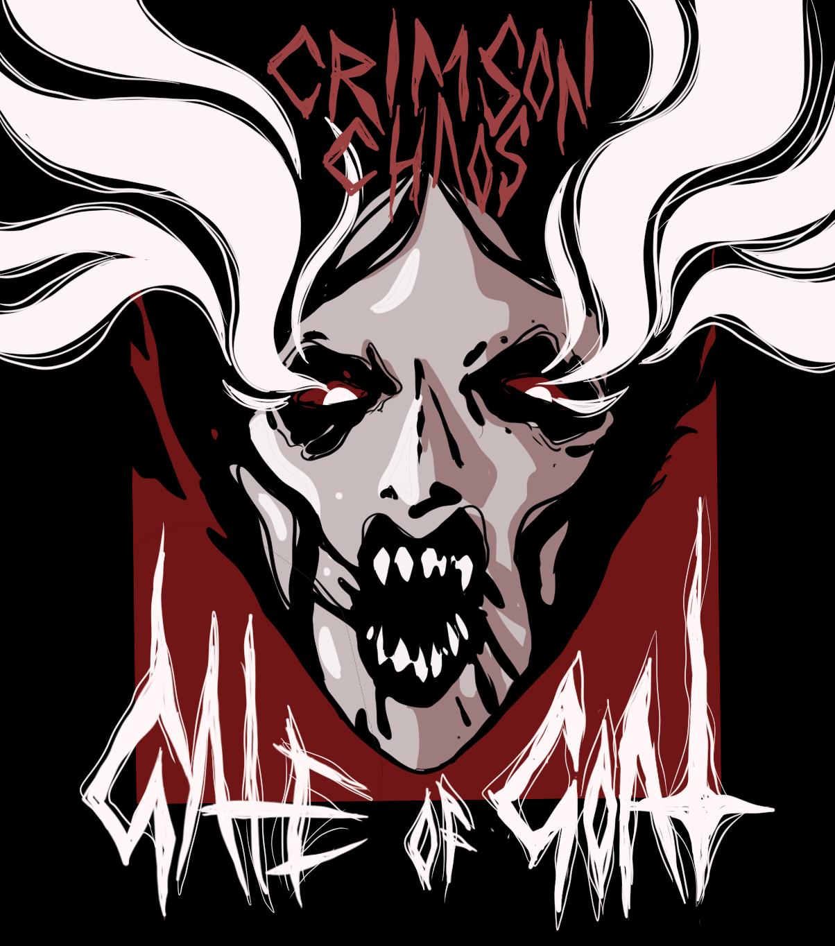 Gate of Goat - Crimson Chaos