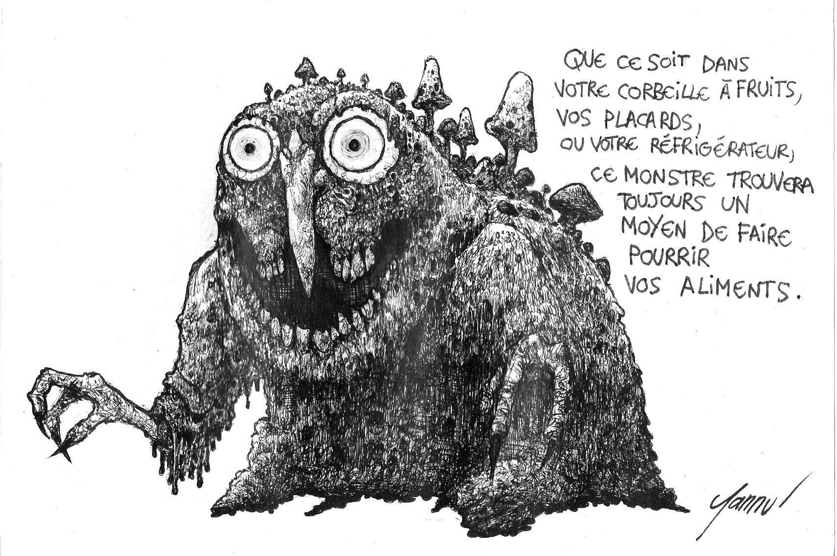 Monster marathon 2019 #27