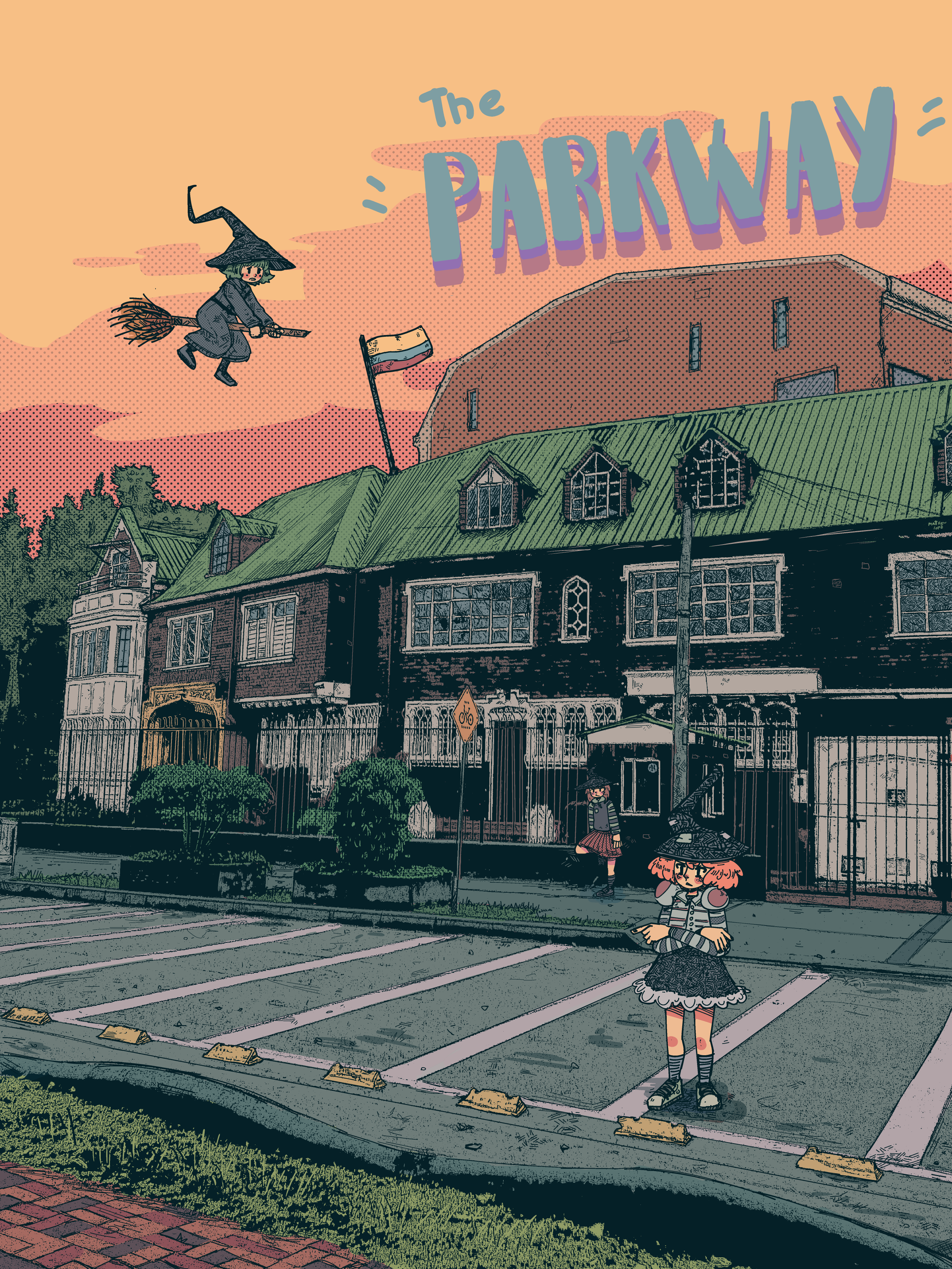ParkWay Witches