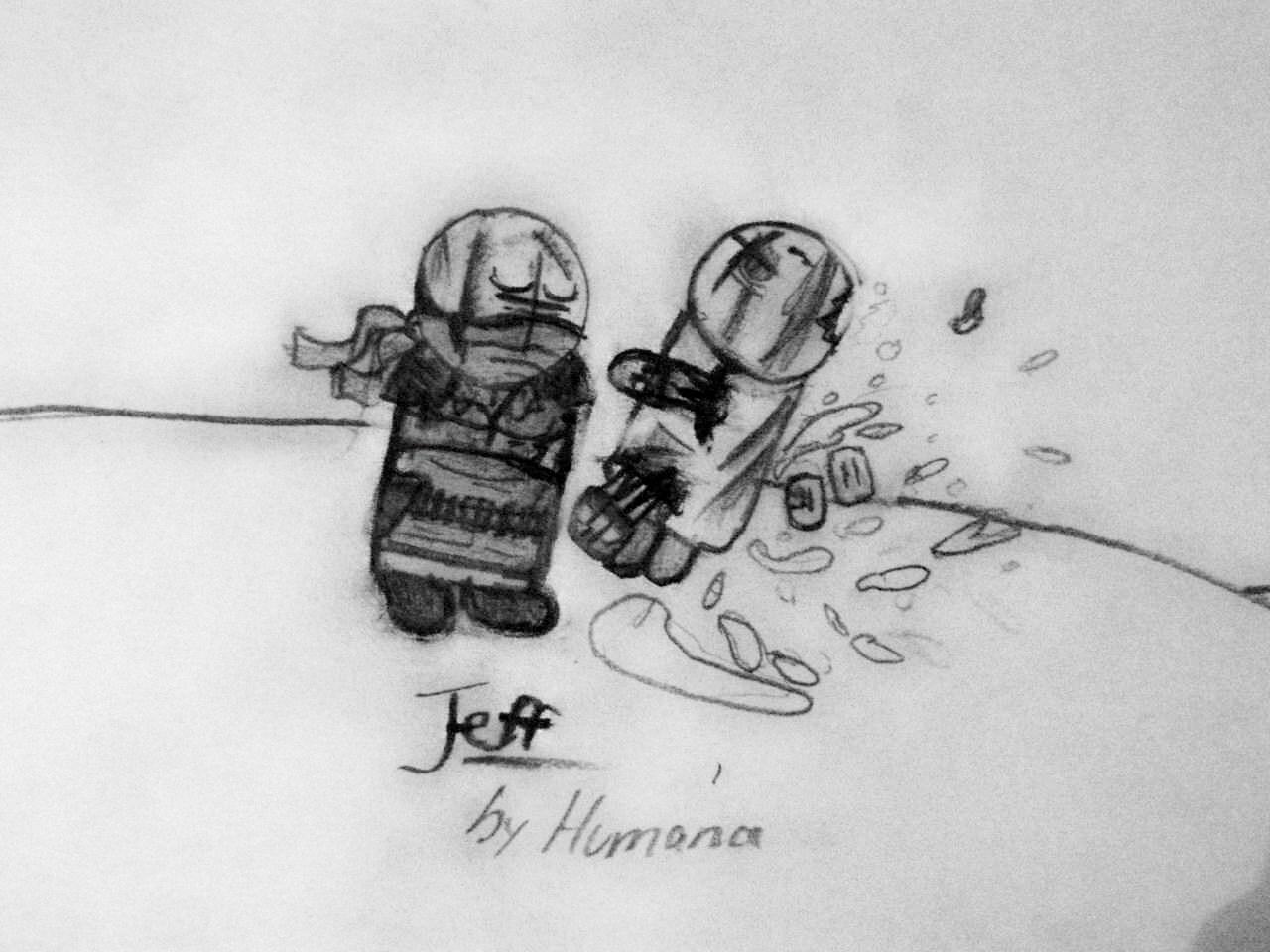 MCC Character: Jeff