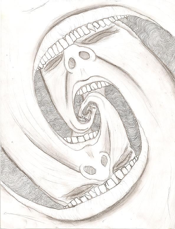 spyrail scream