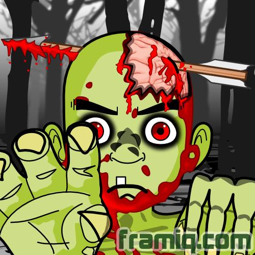 Zombietar