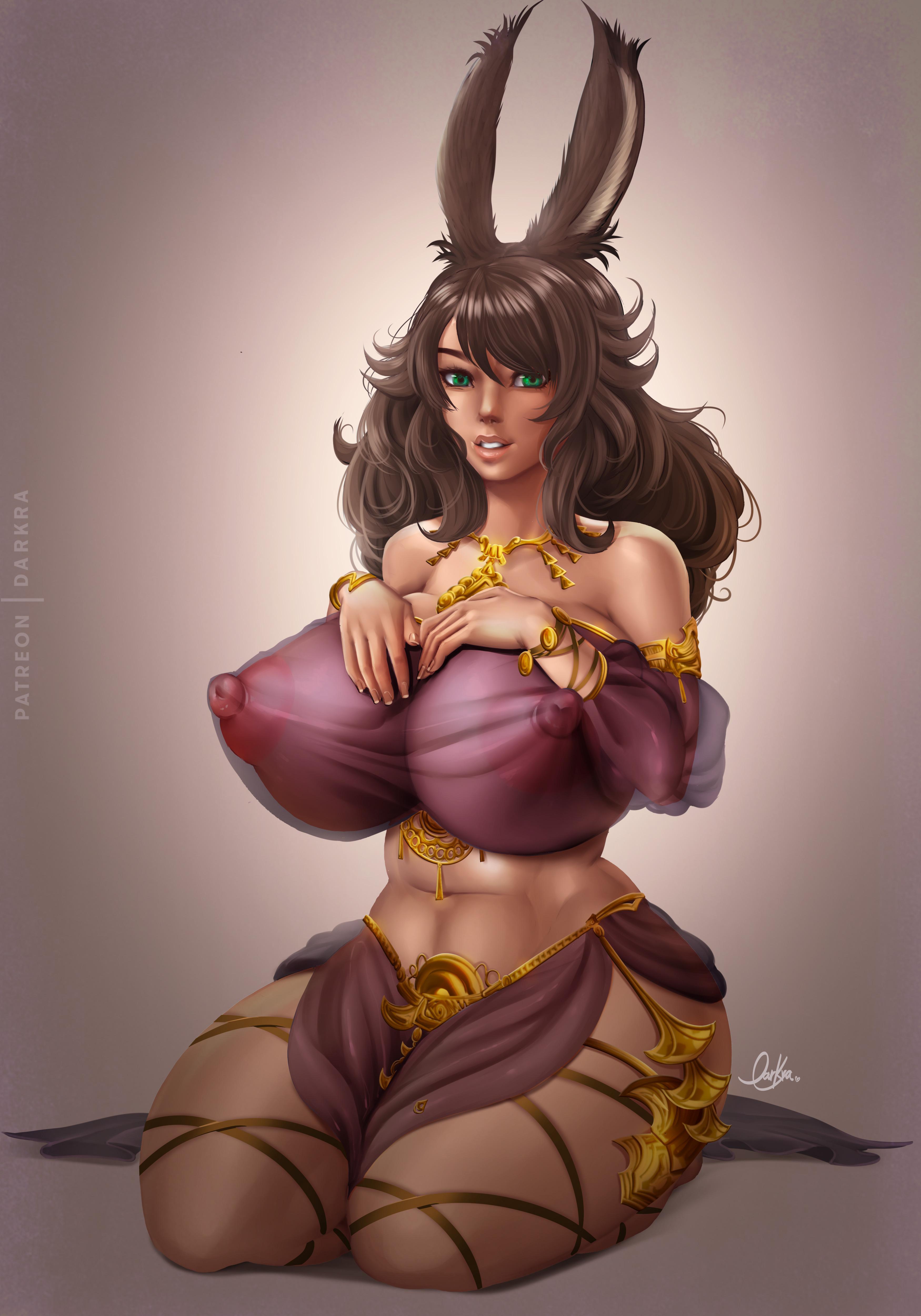 Cecilia Bunny Ver. 3