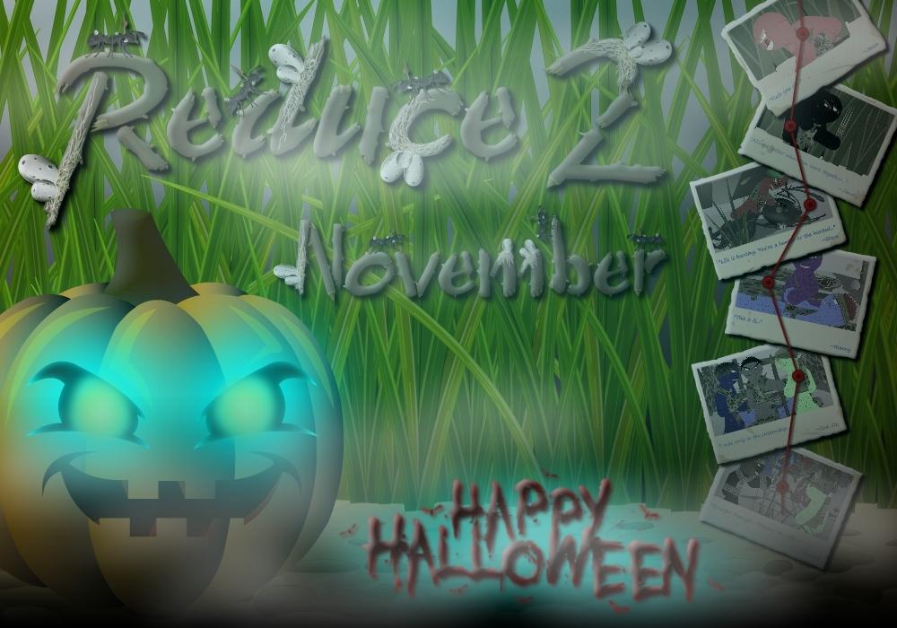 Reduce 2 - November