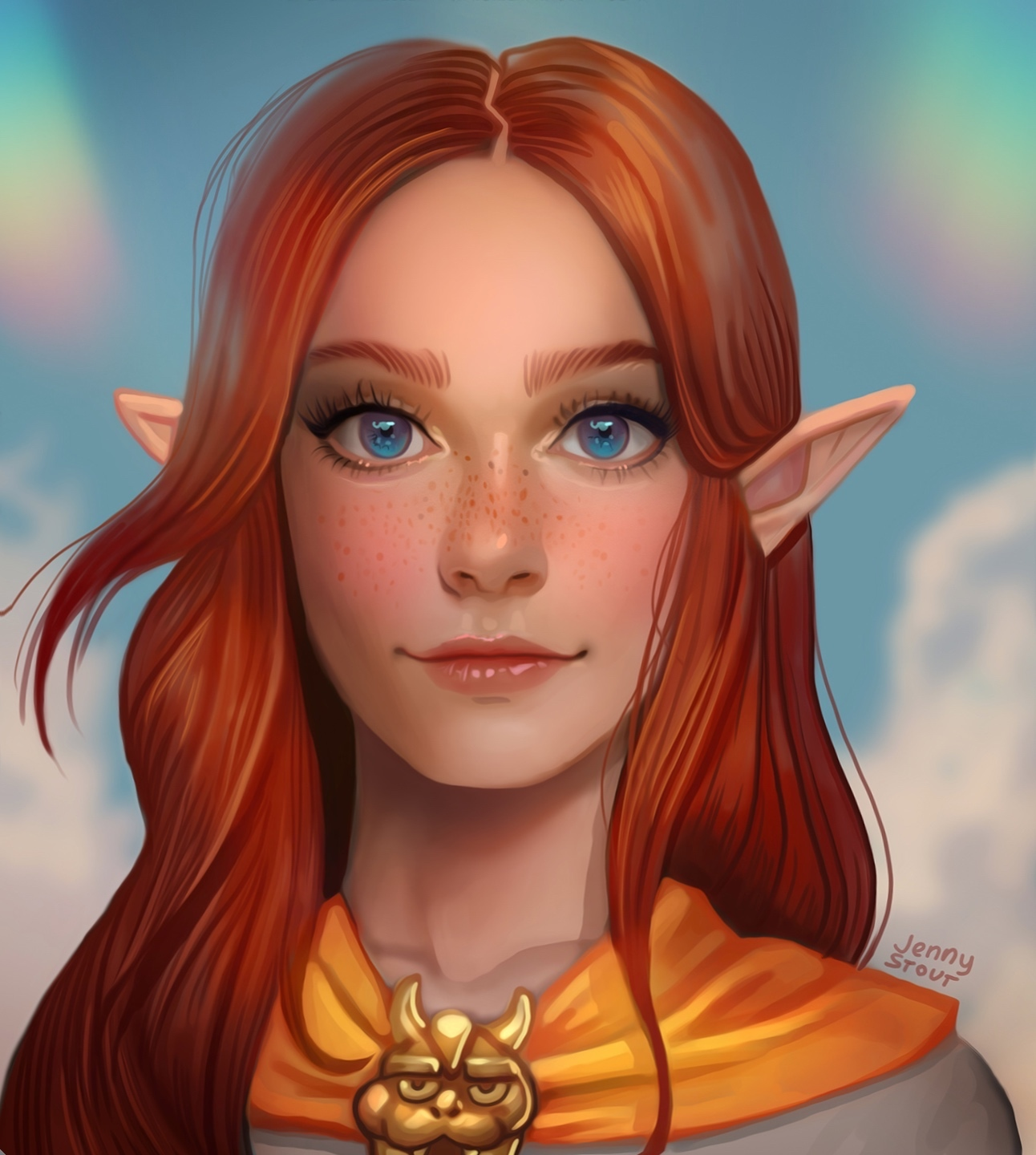 Malon from Ocarina of Time