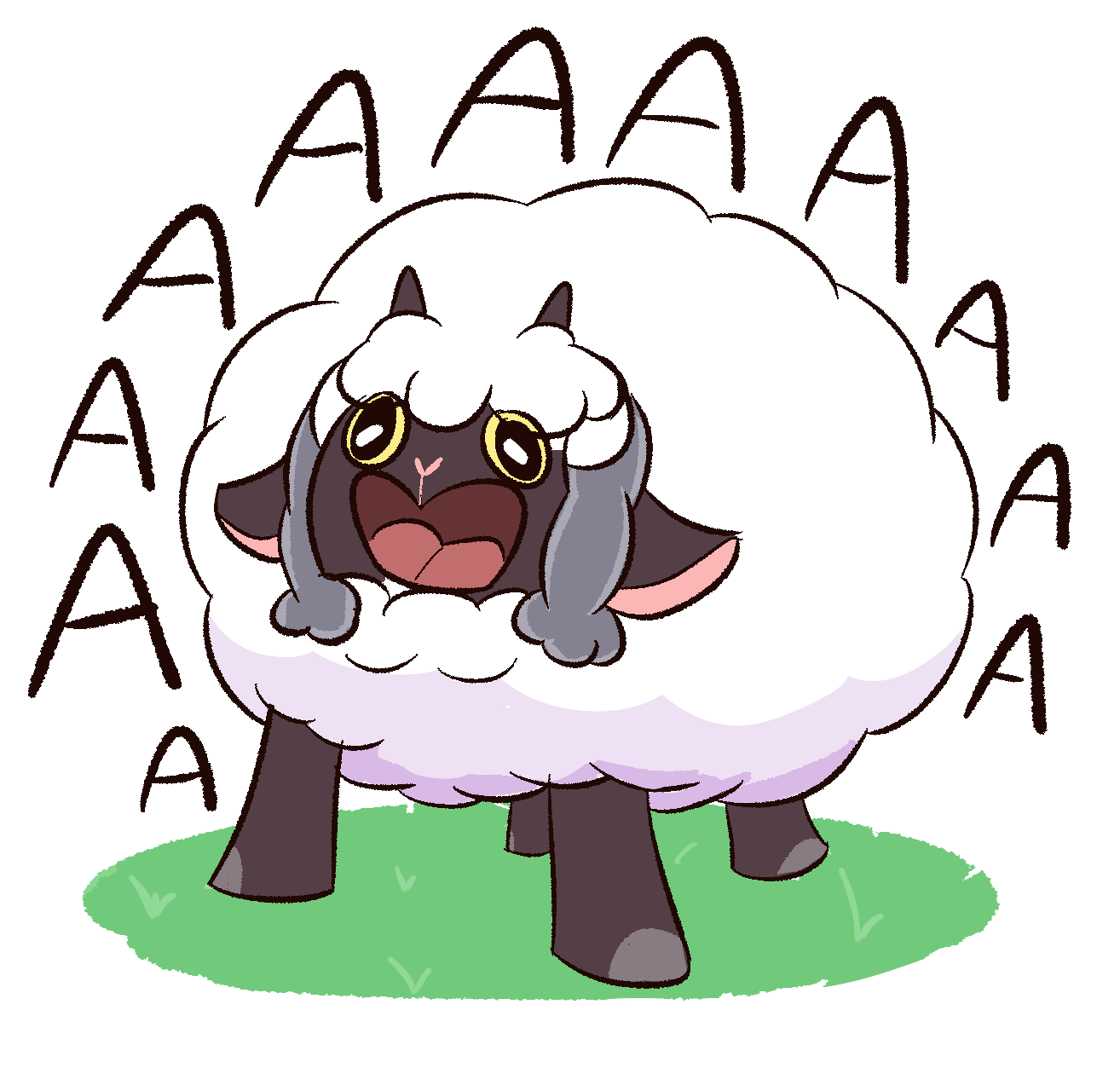 Just Wooloo