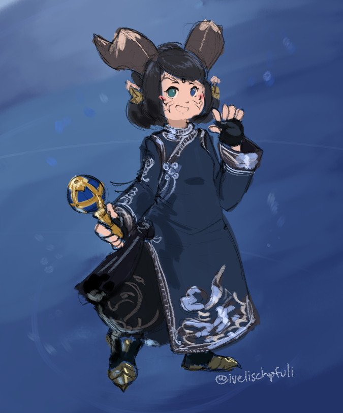 ffxiv lalafell