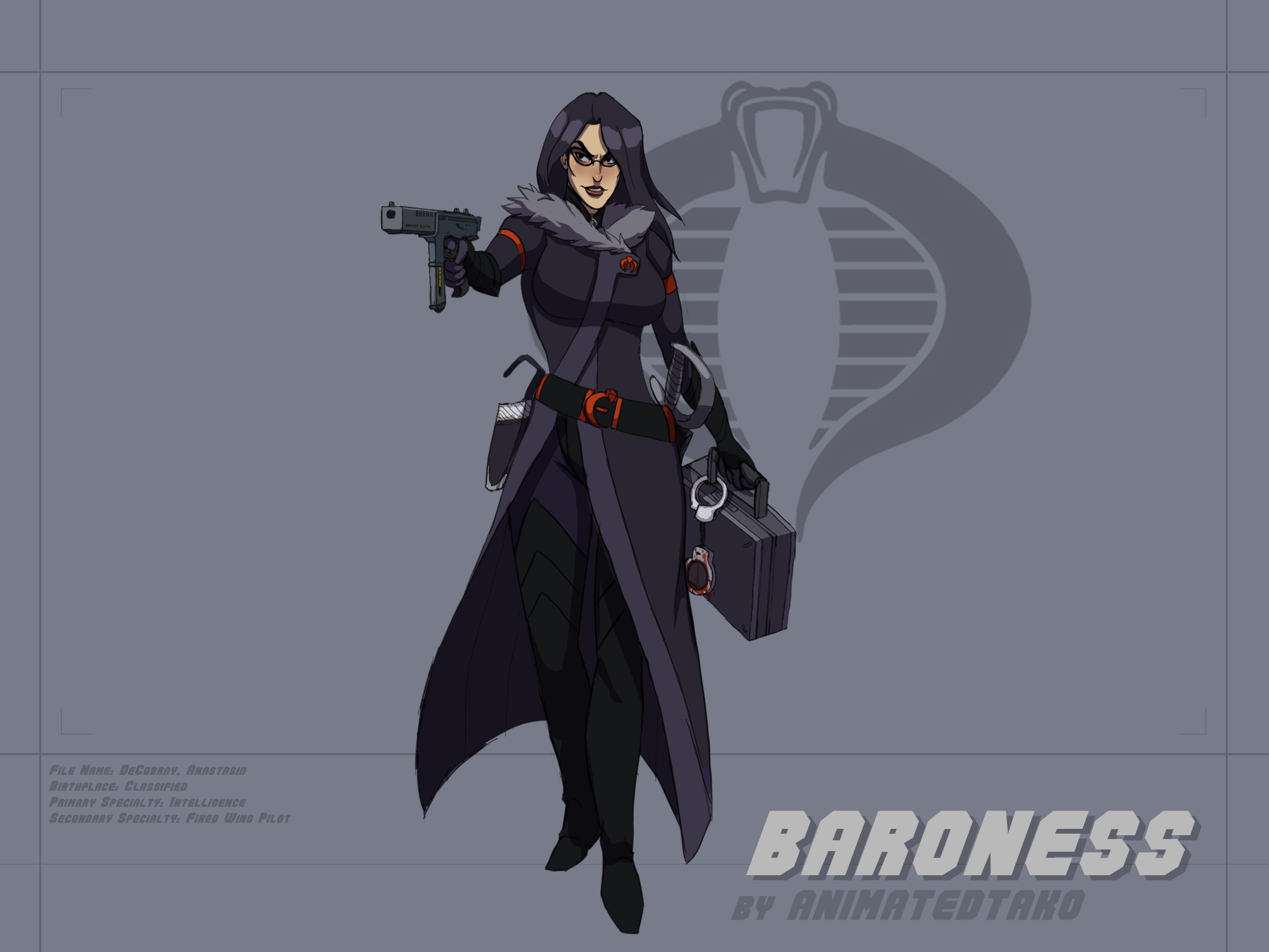 The Baroness
