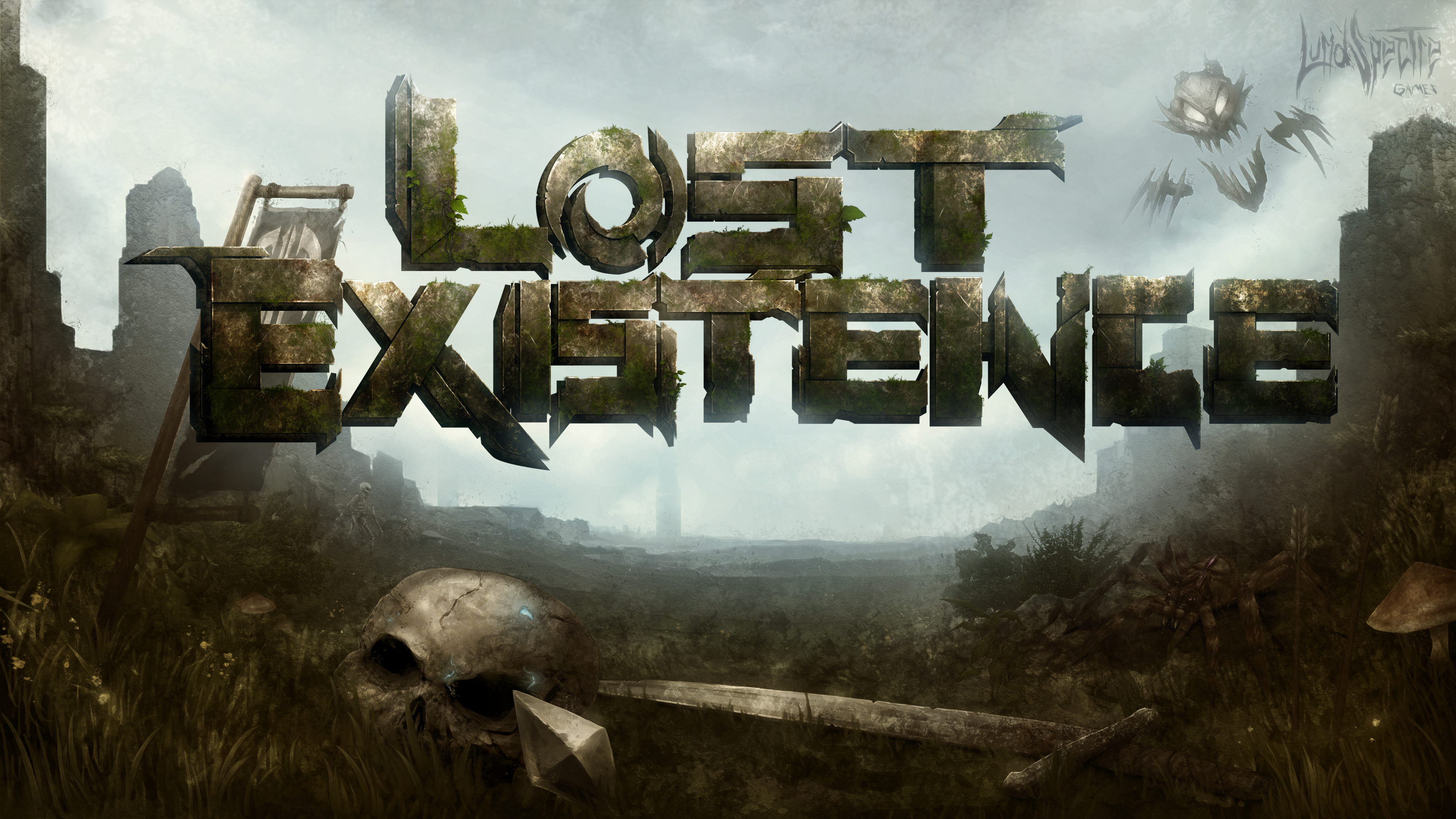 Lost Existence