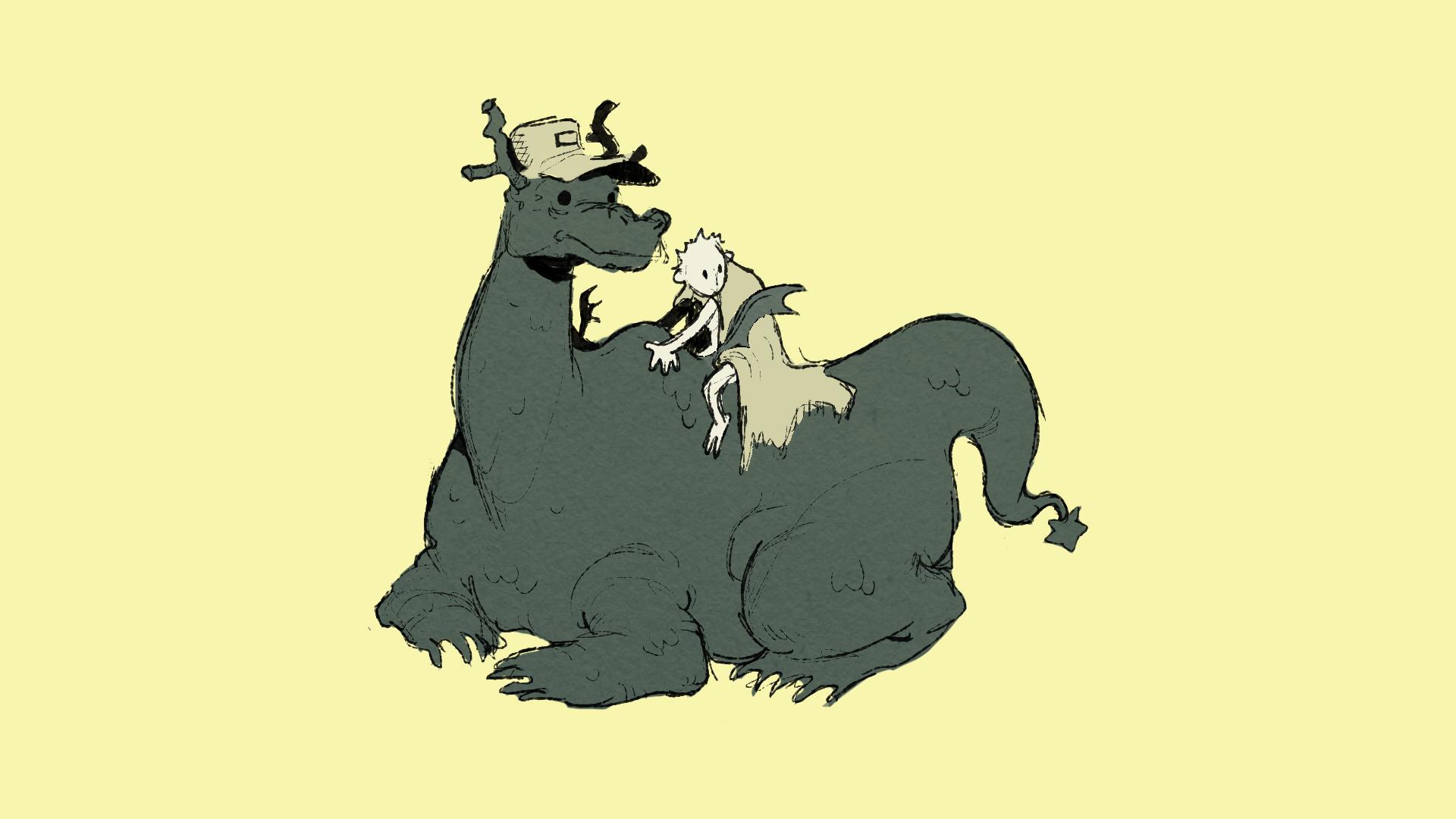 Dragon Driver