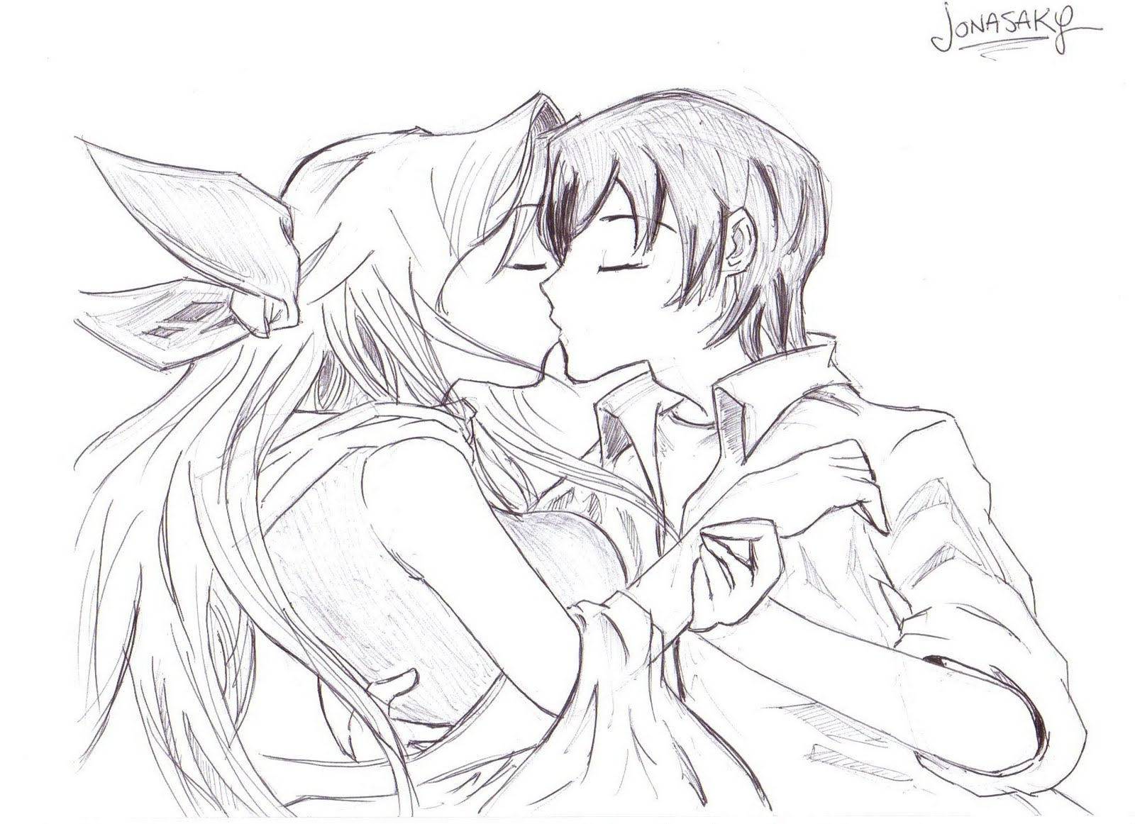 Beso en mil años