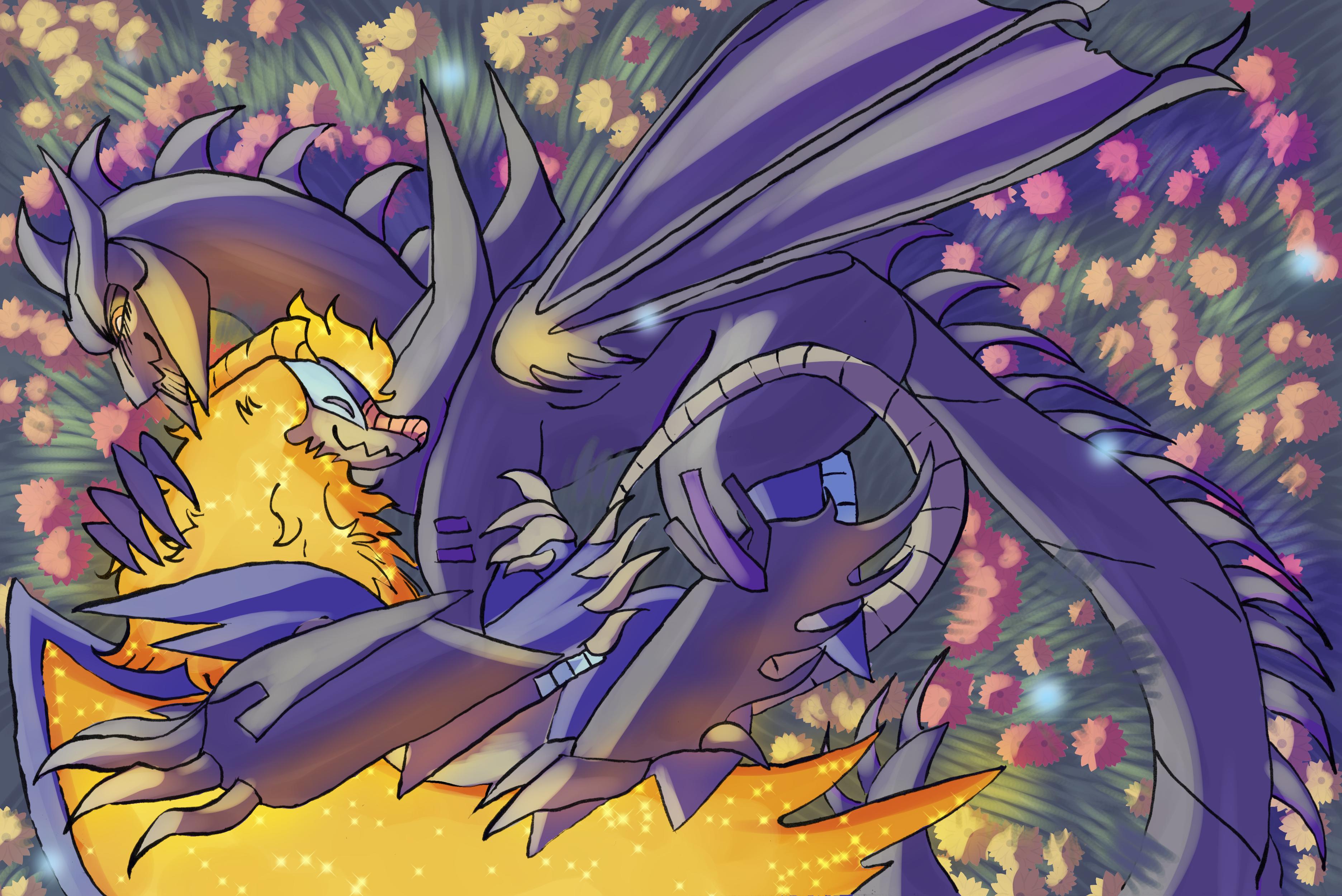 gay robo dragon time