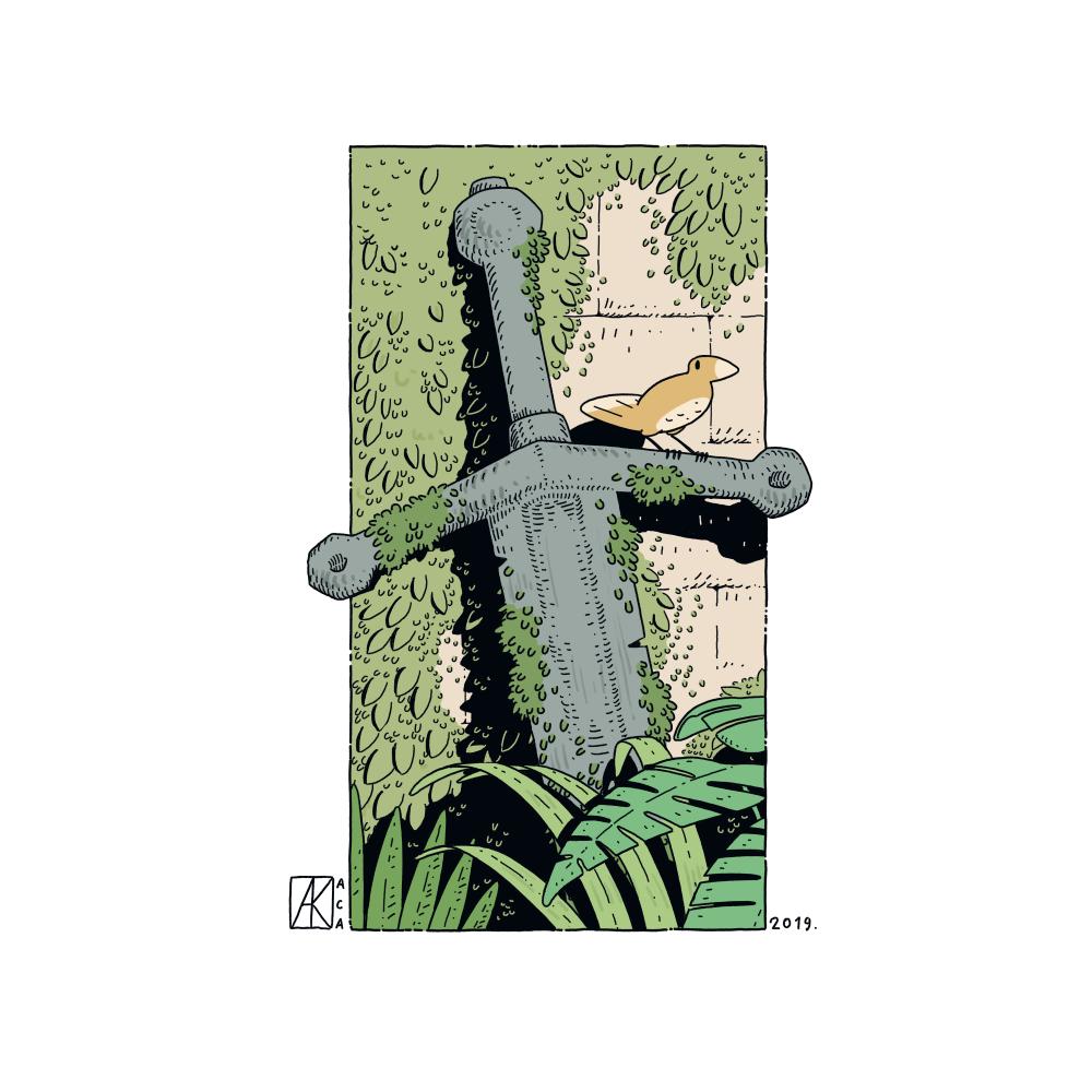 Swordalord