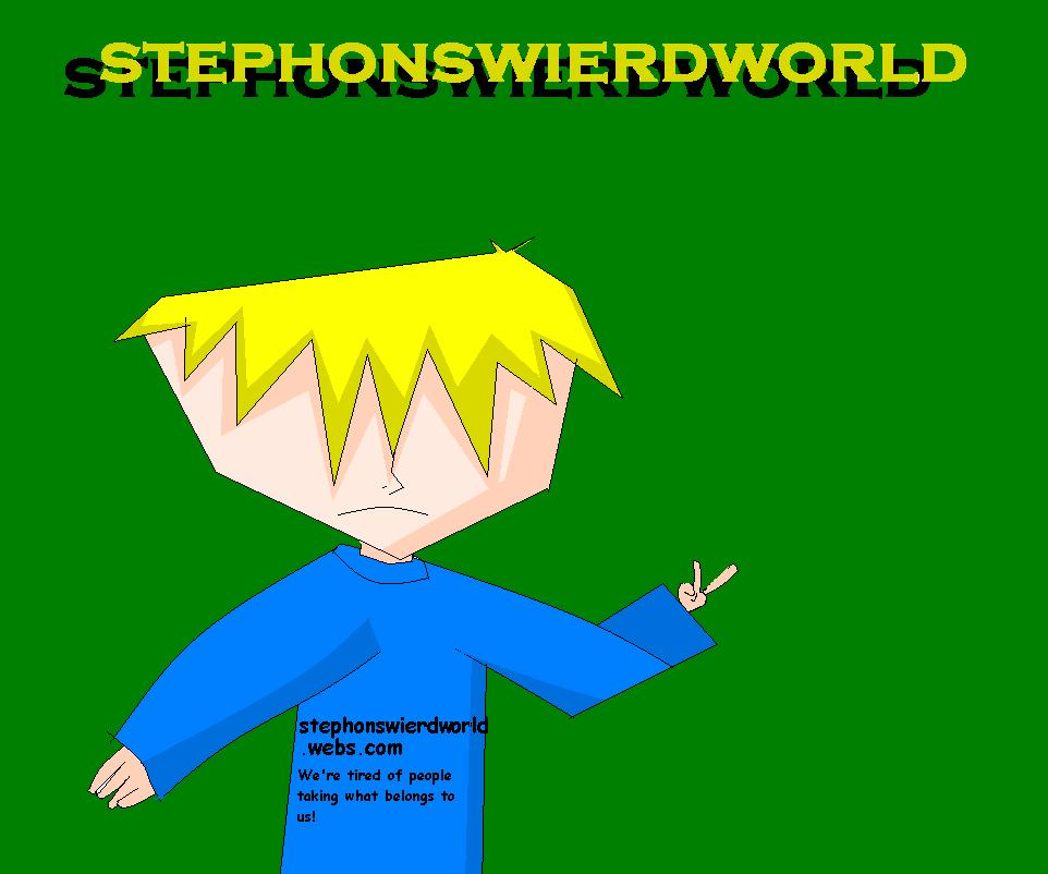 Stephon's Logo