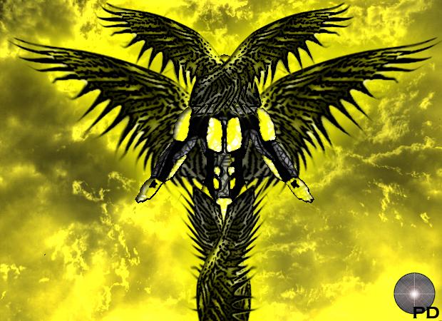 Exalted Seraphim