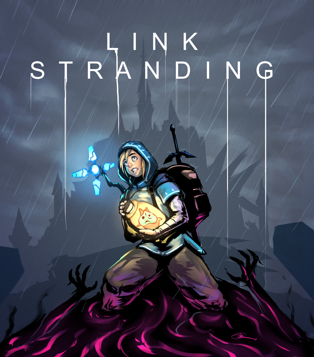 Link Stranding