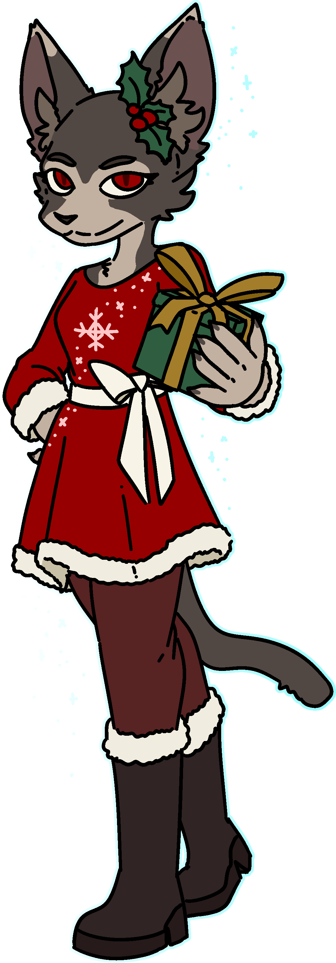 Jun christmas