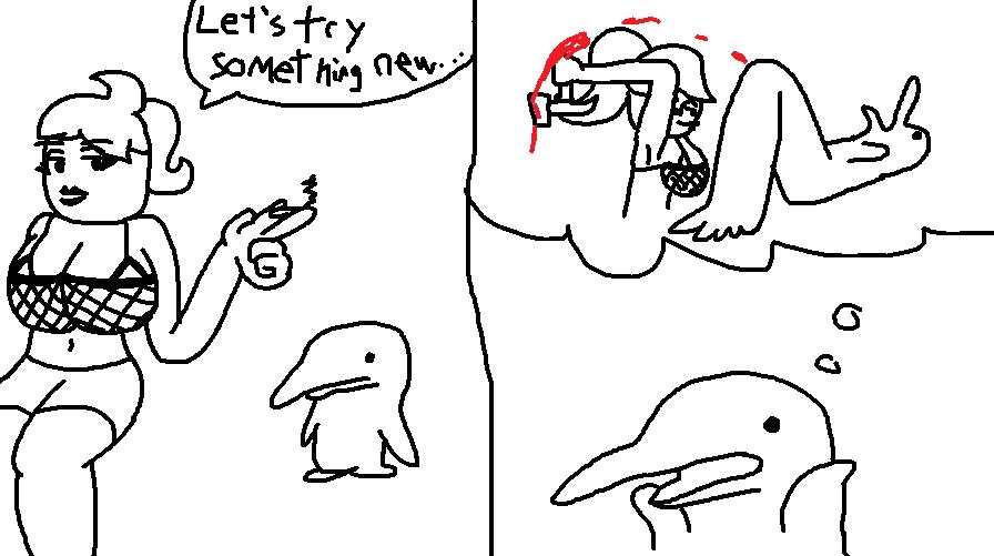 god comic 22