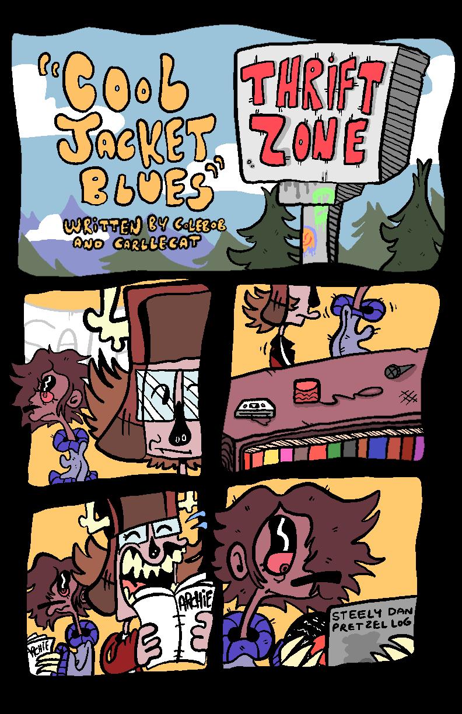 Quells Falls #2 pg1