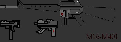 Gunz pack Vol.2