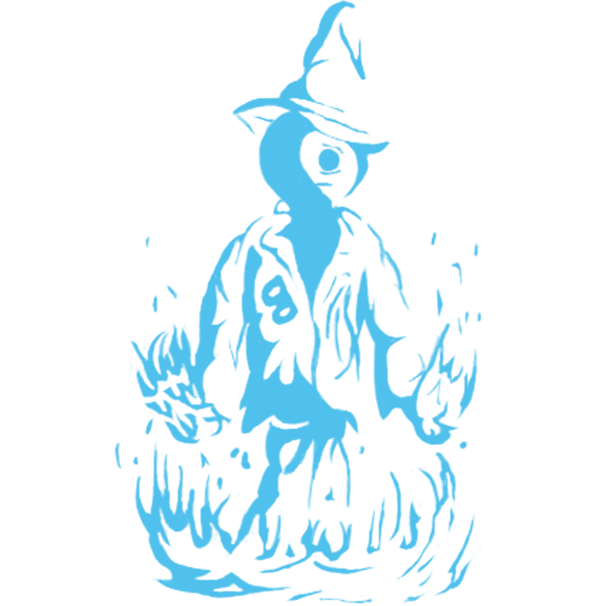 .Spooky.Wizard.
