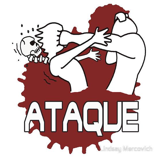 ATAQUE!