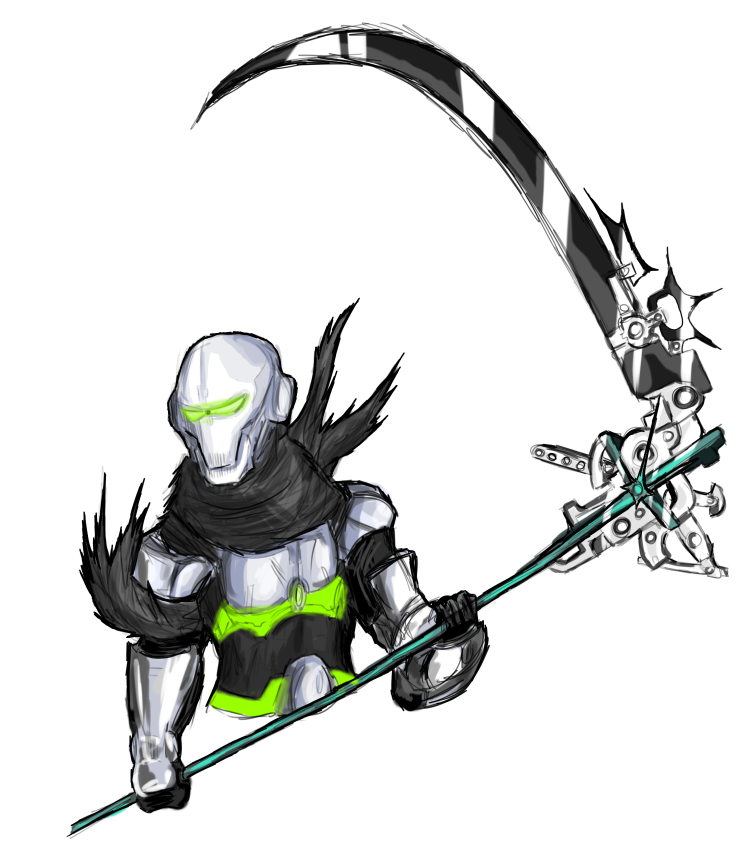All scythes should have clocks