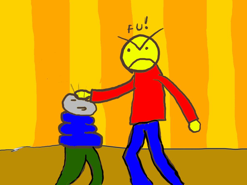 agnry faic dislikes