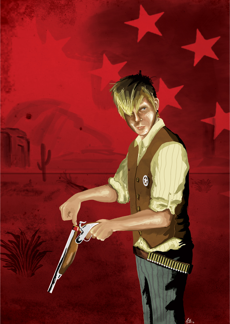 Red Dead Neilson