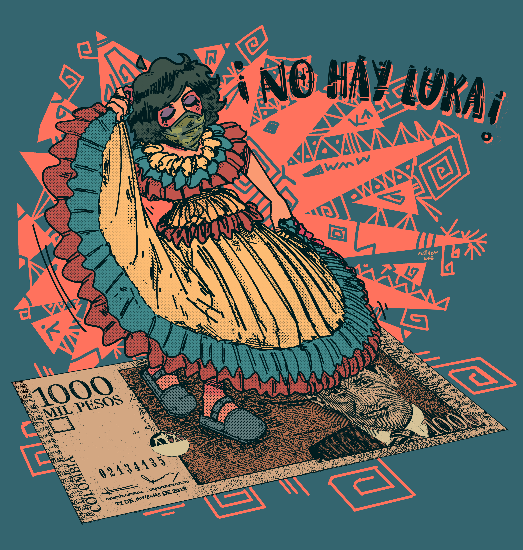 No hay Luka/ There's no Cash
