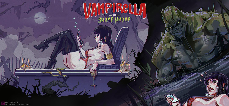 Vampirella (Dynamite)