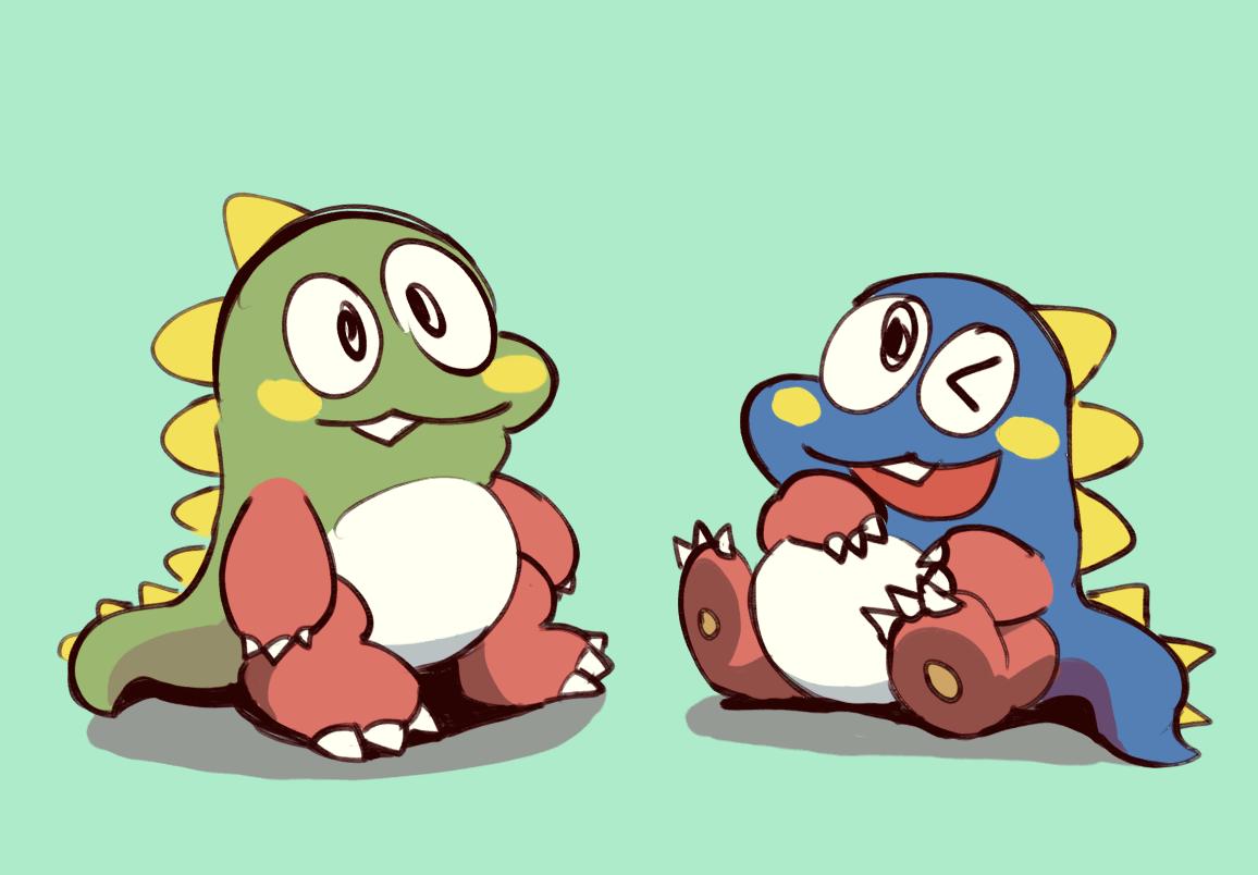 bub and bob