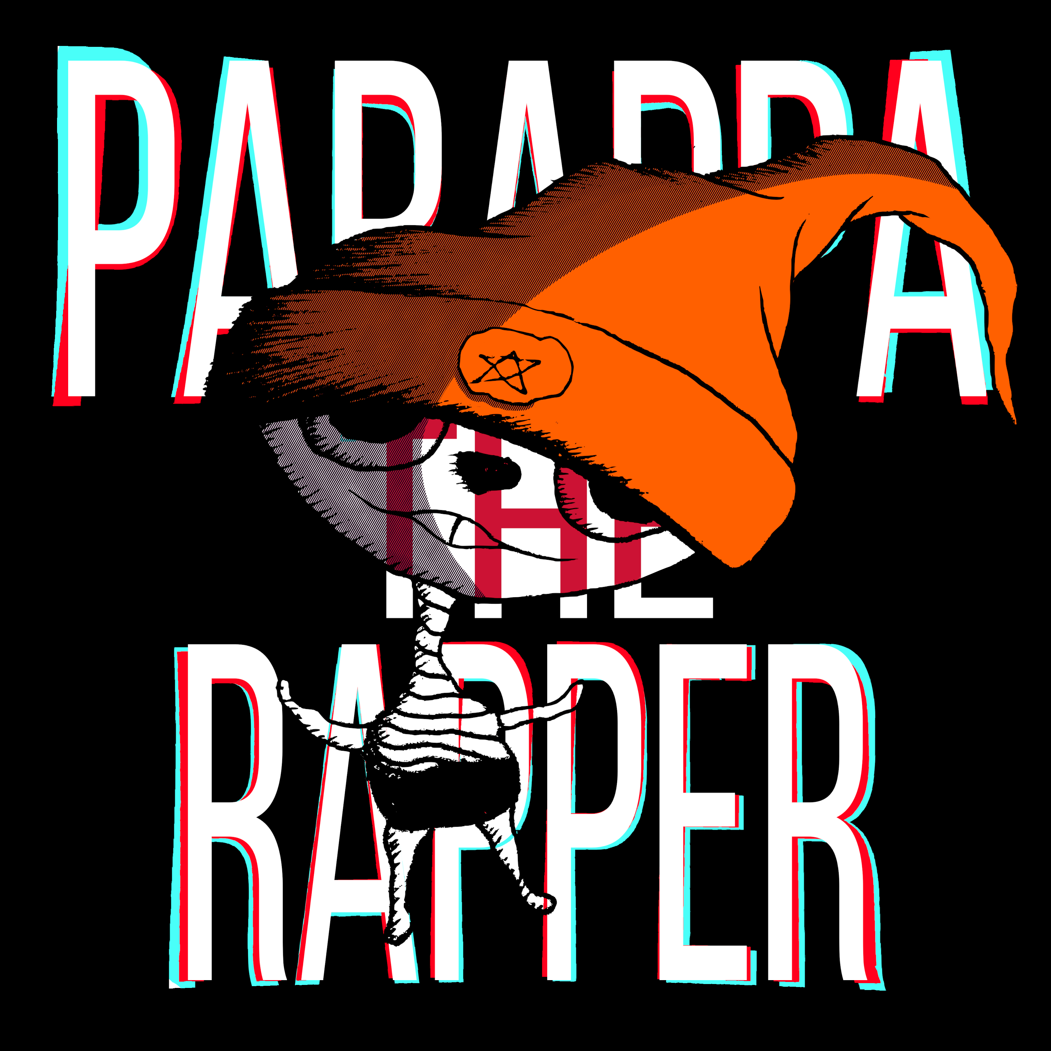 parappa coming for your whore