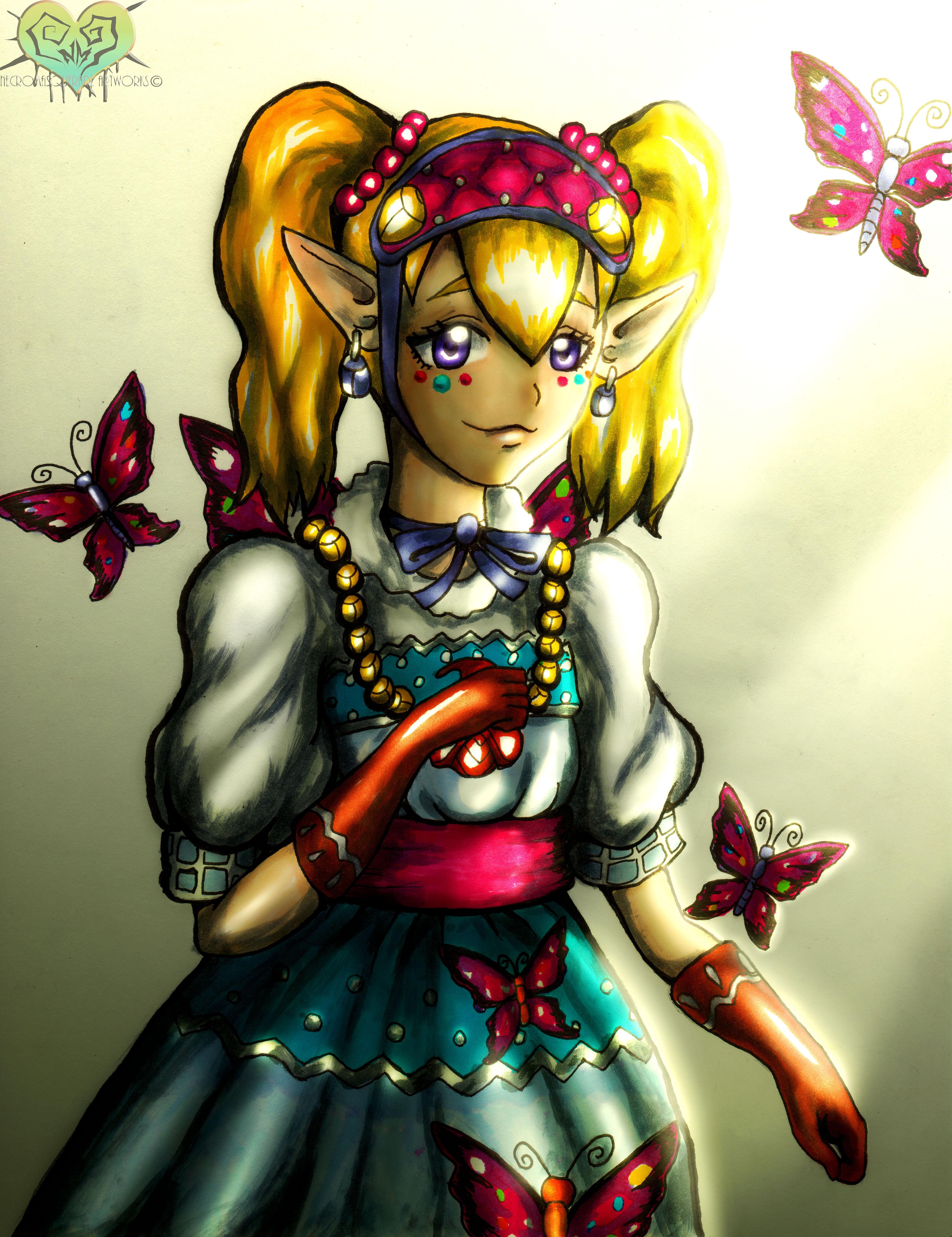 Princess Agitha