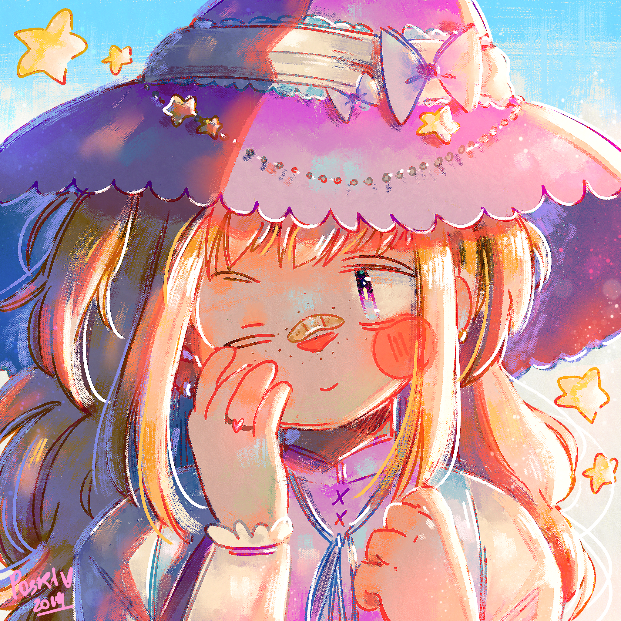 Little Witch ⭐