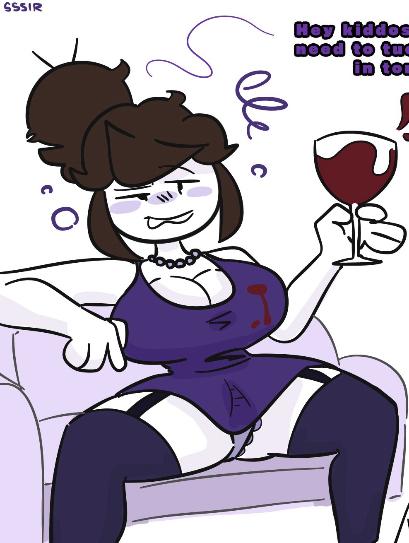 Animated Mom Porn jaiden animations and mom pt 2sslapper on newgrounds