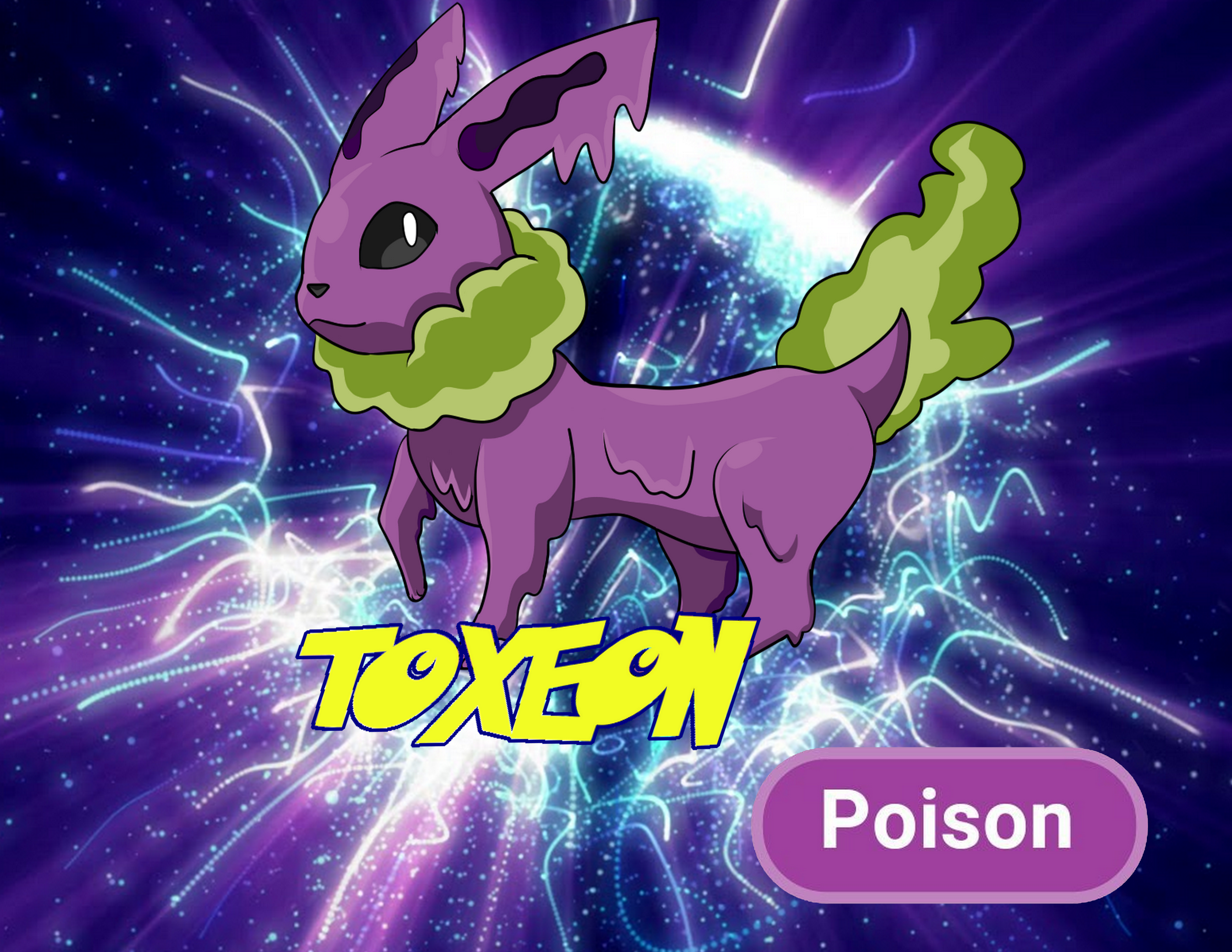 Toxeon
