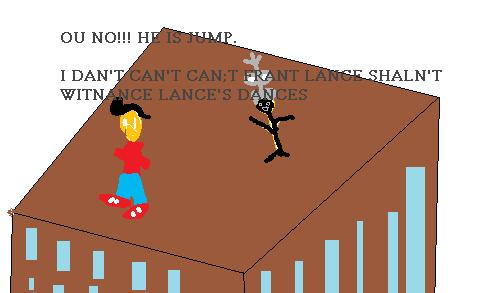 lance's dances