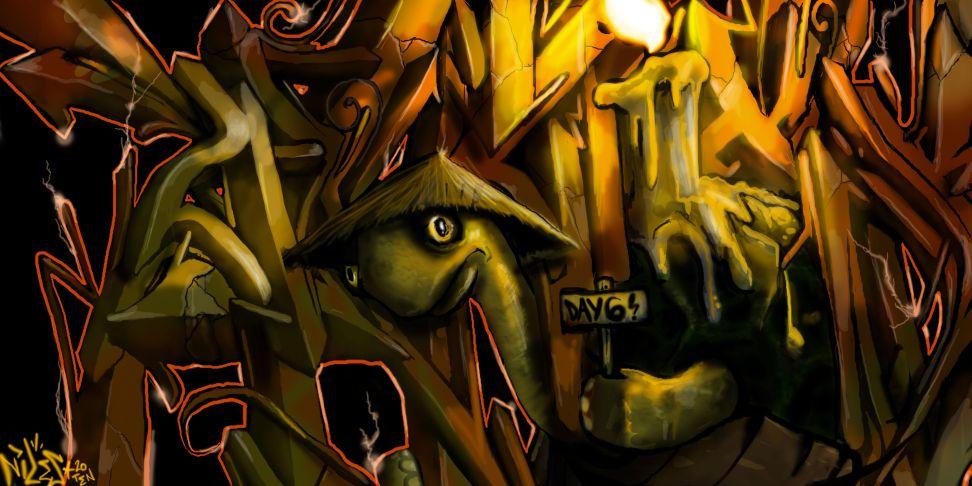 turtlegraffiti