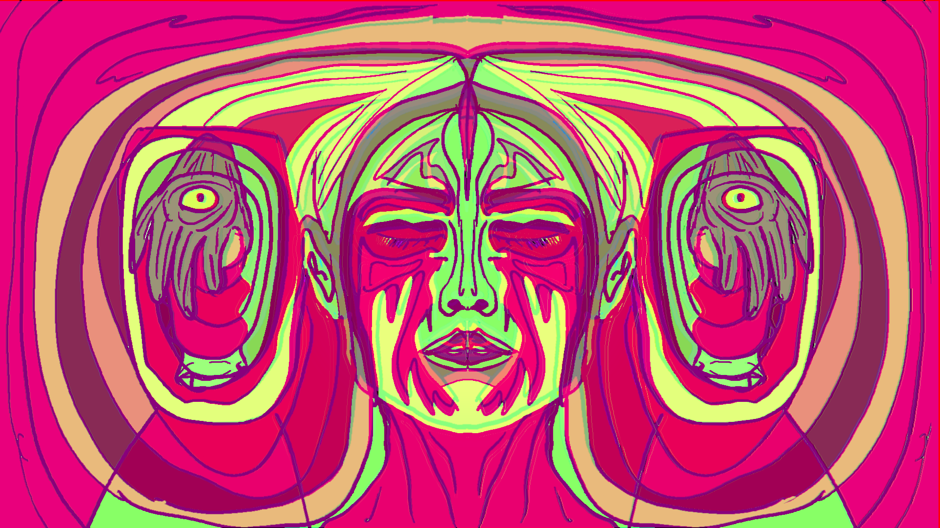Phydelic thing