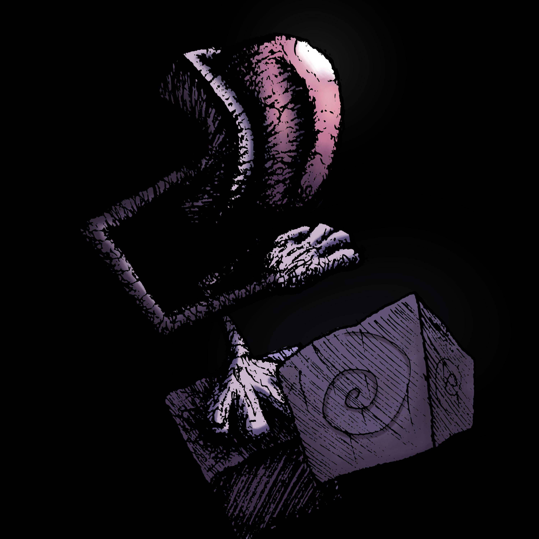 cube hoppper