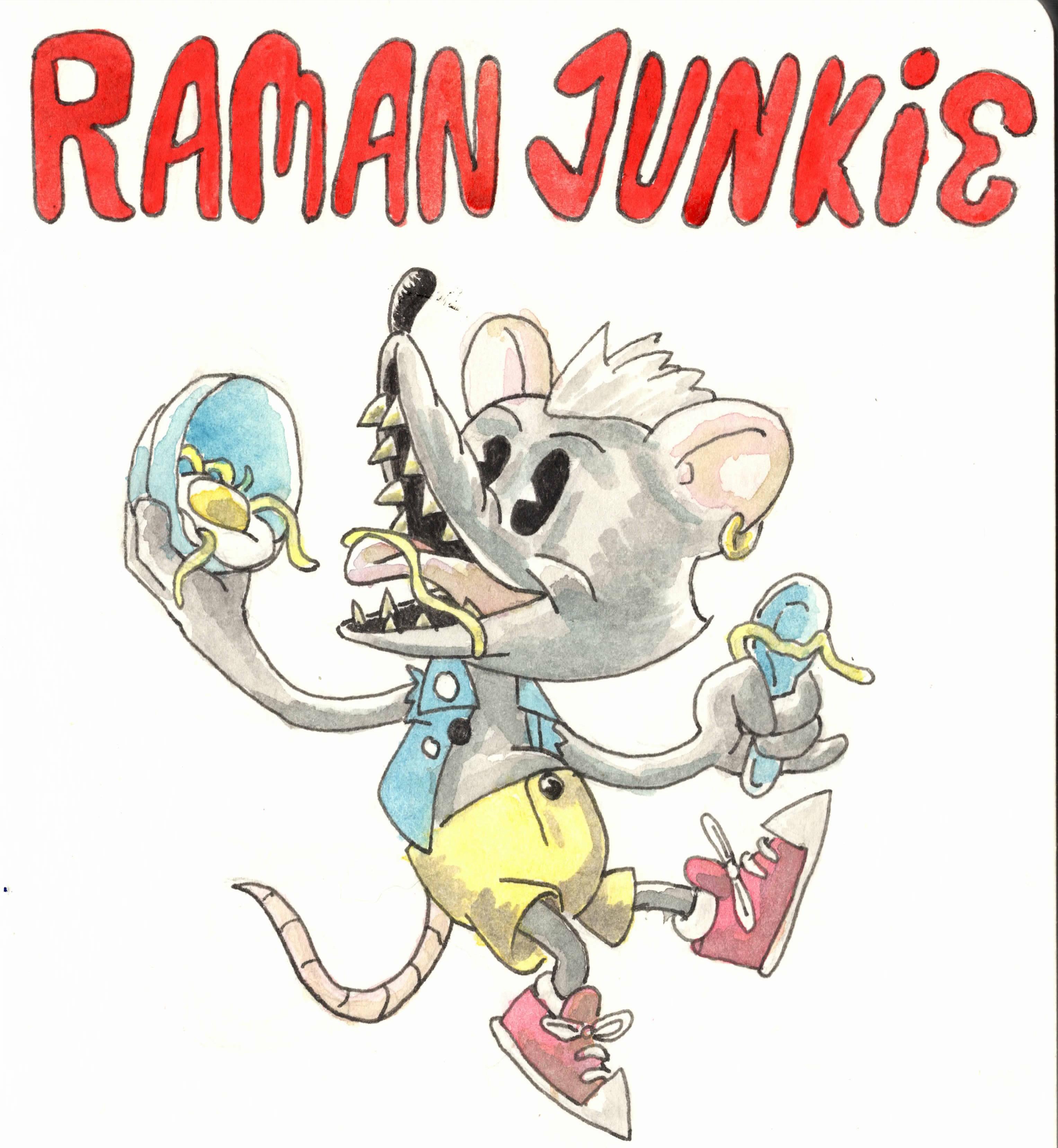 Ramon Junkie