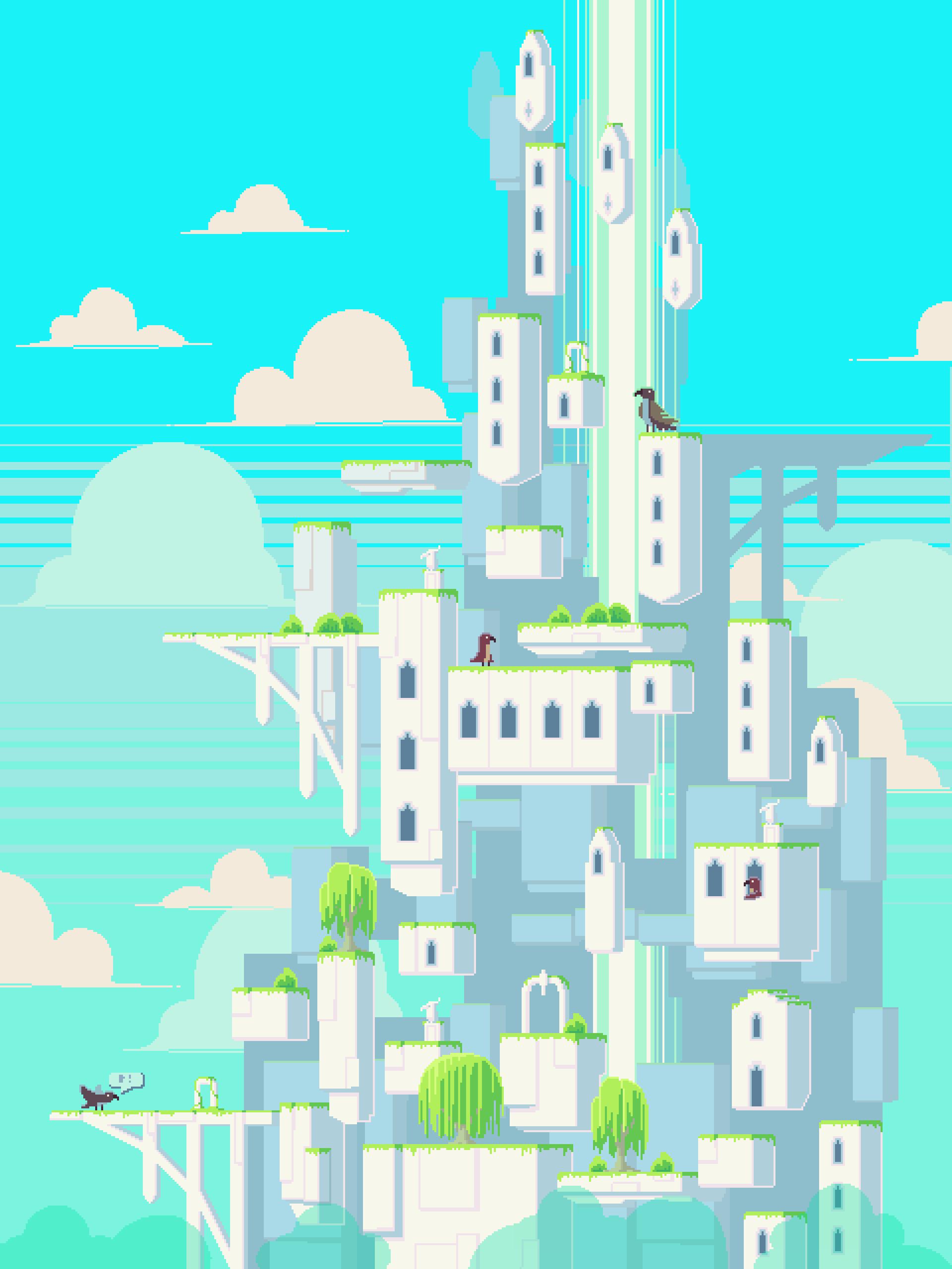 2D Platformer