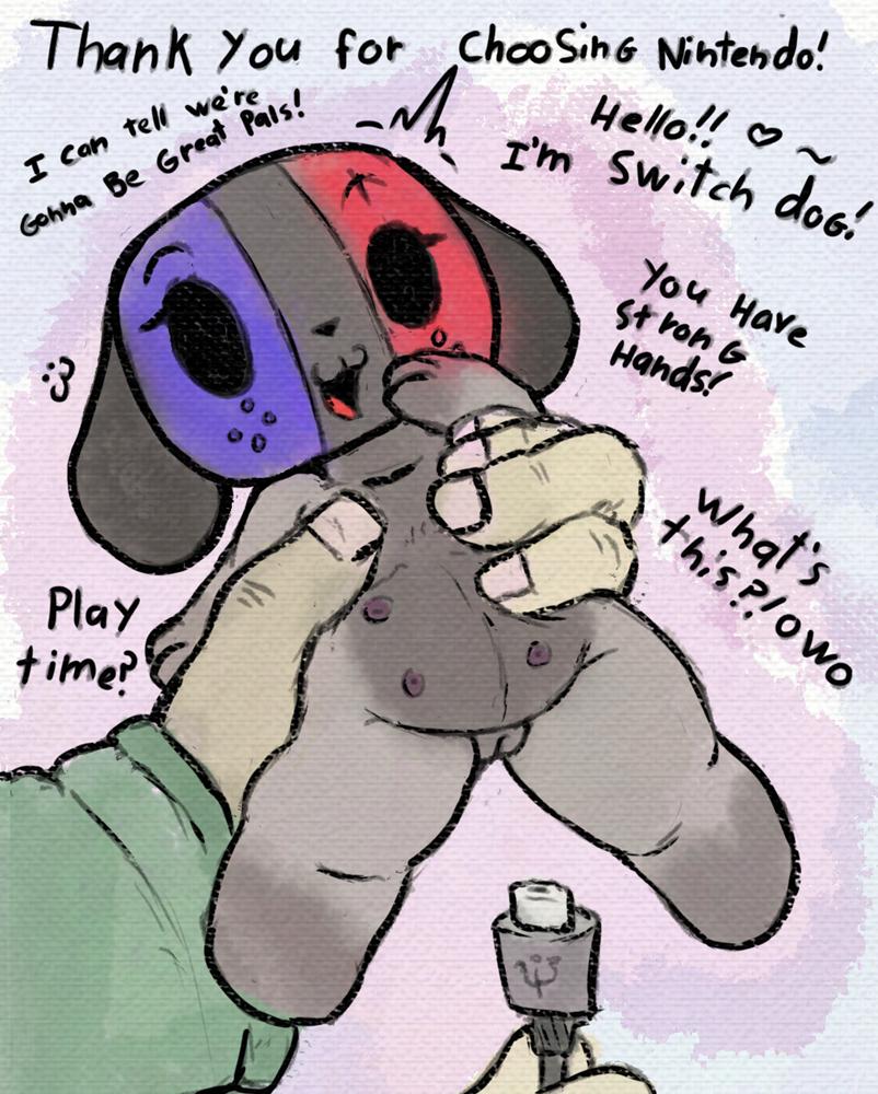 Dog games