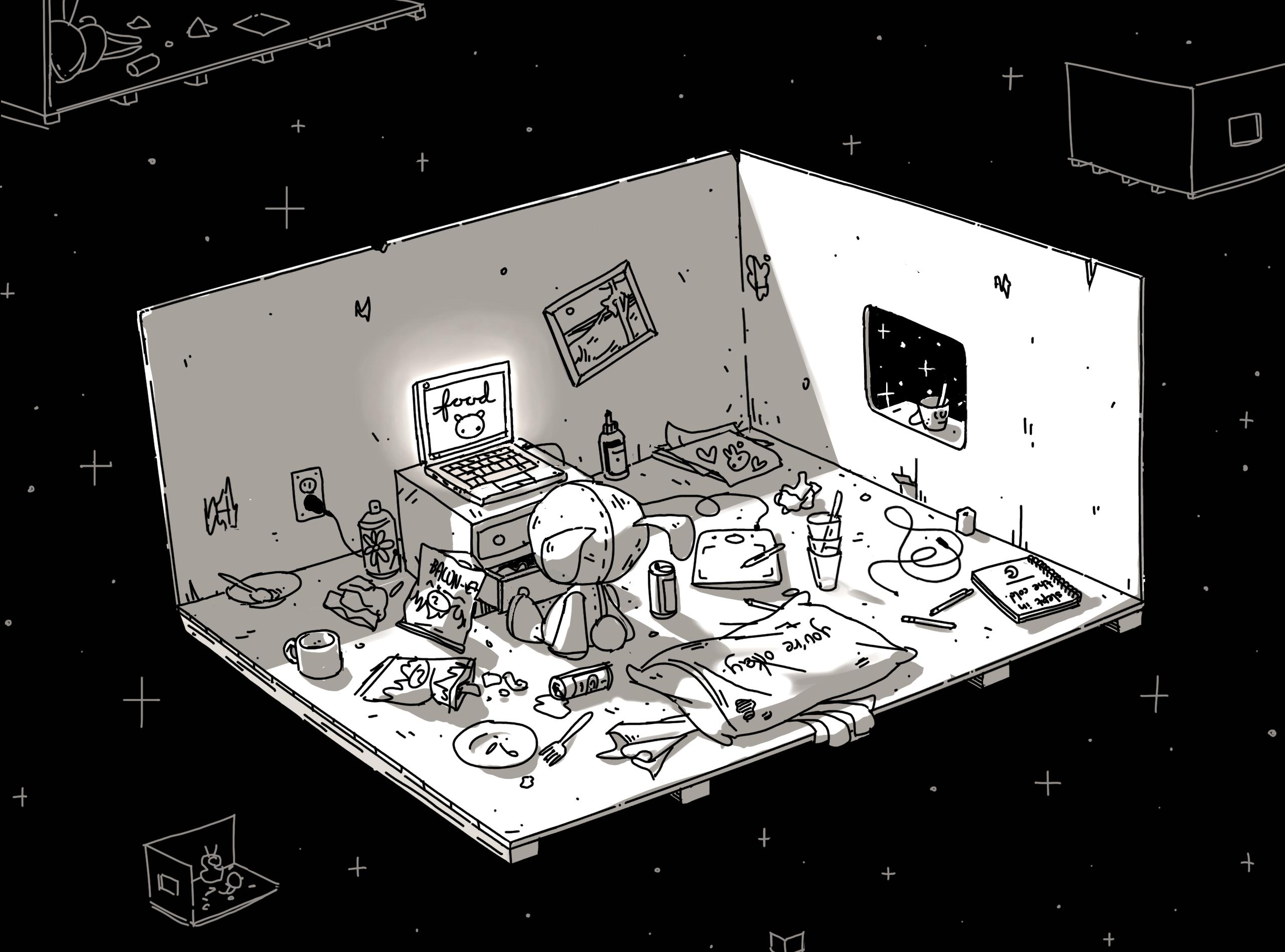 myroom inmyroom