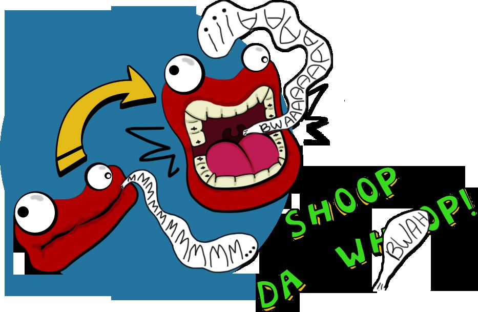 Shoop da BWAH!